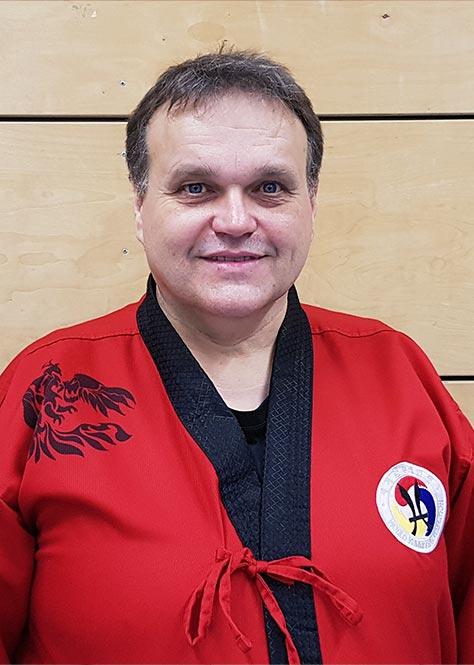 Bernhard Fiegl