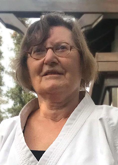 Christine Alke