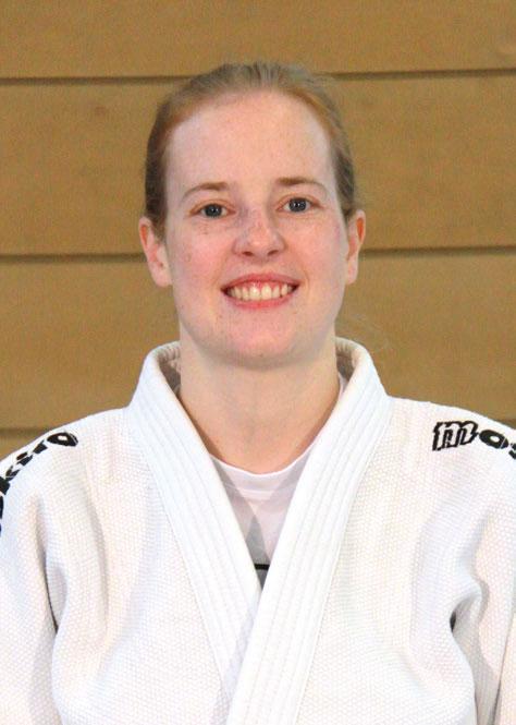 Jeannette Dörflinger