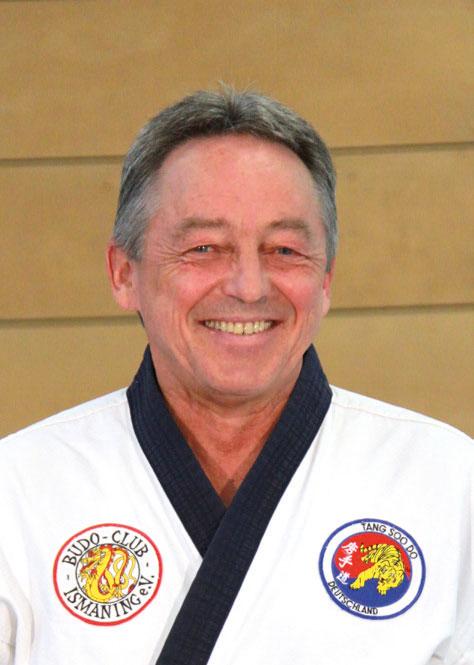 Manfred Knürr