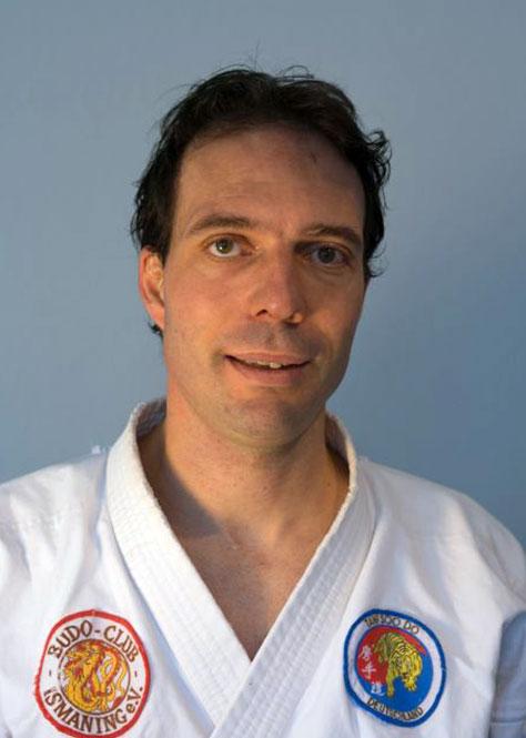 Alexander Weigel